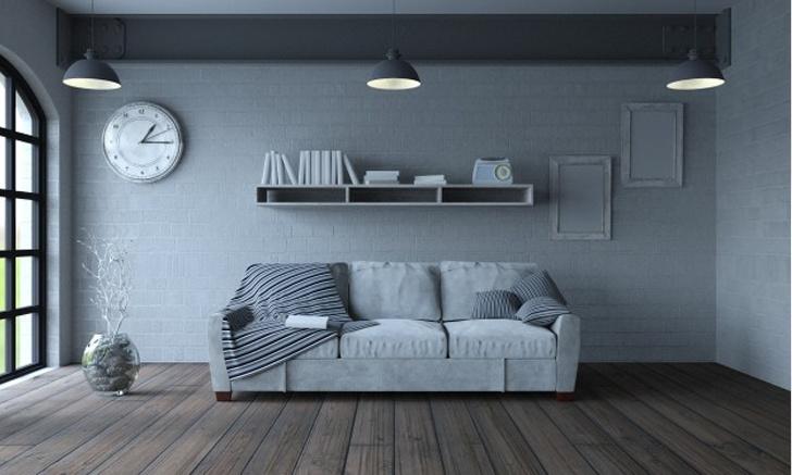 Sfaturi - Decorare pereți interiori