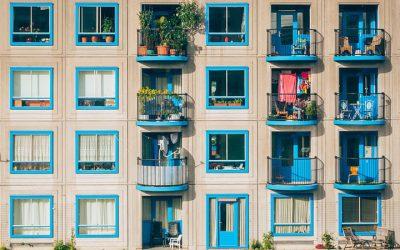 Amenajare balcon – Idei și sfaturi pentru amenajarea balconului