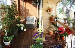 Ce trebuie să știim înainte de amenajarea balconlui