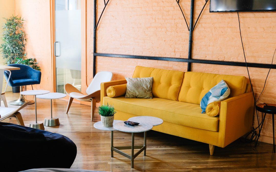 (2020) Amenajare Living: idei și sfaturi pentru orice stil