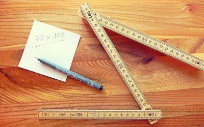 CALCULATOR PARCHET LAMINAT: Calculează-ți necesarul de materiale