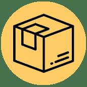 pachet cu materiale