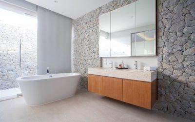 Lucrarea mea – Amenajare baie
