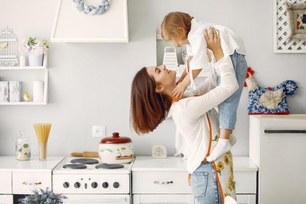 Amenajare-bucătărie-apartament