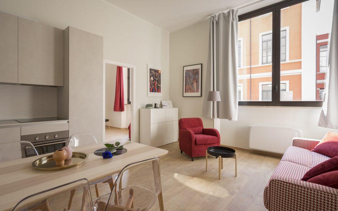 Idei amenajare bucătărie open space