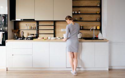 Amenajare bucătărie – Inspirație pentru bucătăria ta