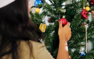 Cum să îți decorezi bradul de Crăciun?