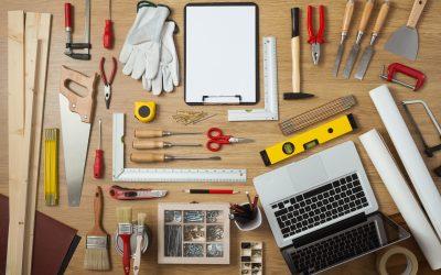 Două proiecte de o zi cu care să schimbi aspectul casei tale