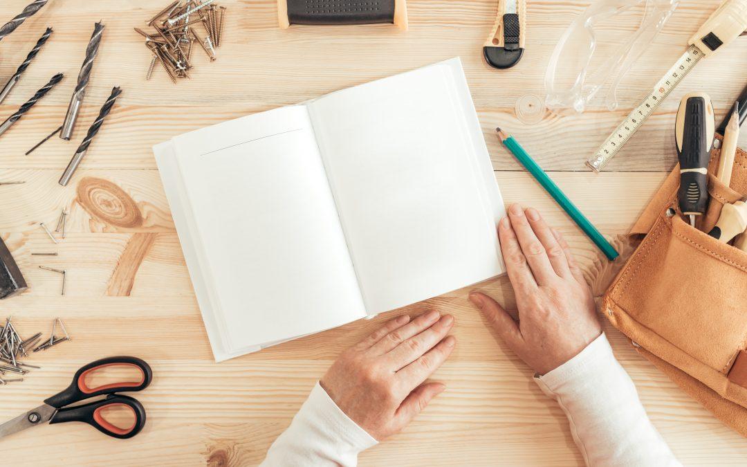 4 Idei de organizare acasă (pentru a deveni un maestru al organizării la tine acasă)