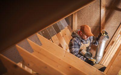 5 greșeli frecvente atunci când izolezi casa
