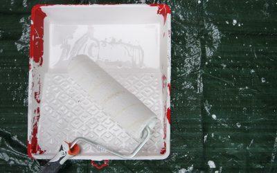 Var lavabil: proprietăți, aplicare și diferență față de vopsea lavabilă